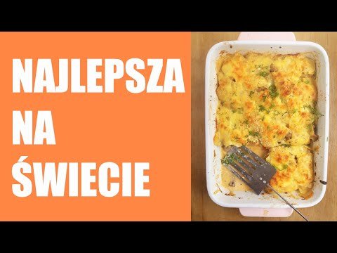 Zapiekanka gyros (film) / Gyros Casserole (video recipe)