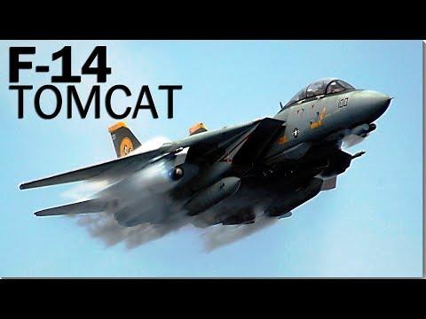 F-14 Tomcat -
