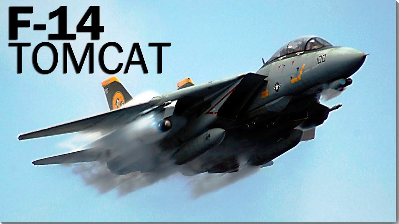 Download F-14 Tomcat - the TOP GUN