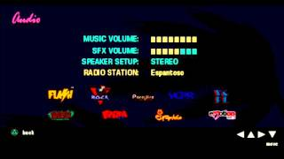 Grand Theft Auto Vice City Stories Radio: Radio Espantoso