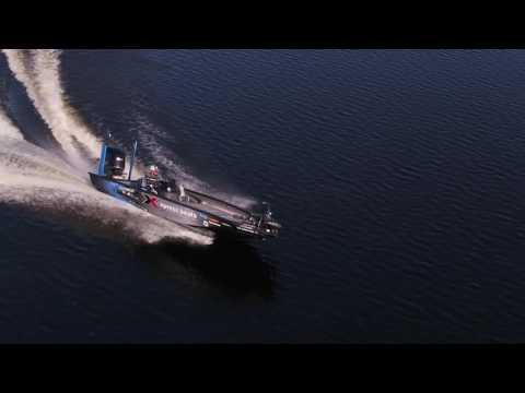 Hyper Lift Hull Reel