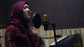 Perih senja cover by Anggita T P