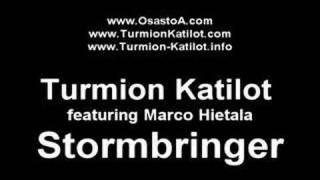 Turmion Kätilöt - Stormbringer