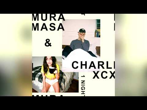 Download lagu gratis Mura Masa ft. Charli XCX - 1 Night (Official Instrumental) online