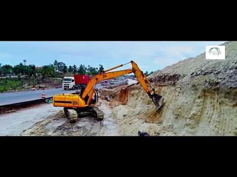 Dar Es Salaam; Projects Under Construction