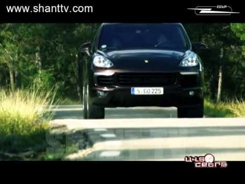 Auto 615 Porsche    Cayenne 26 10 2014