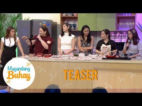 Magandang Buhay February 12, 2019 Teaser