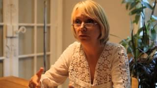 [ITW] Isabelle Féron : Le QI de la bécasse
