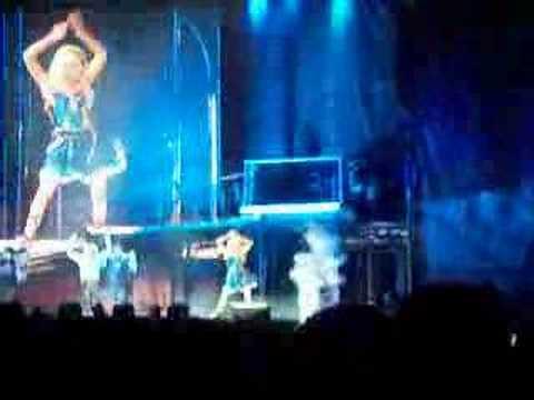 high school musical in caracas venezuela
