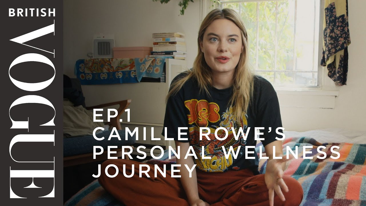 Youtube Camille Rowe nude photos 2019