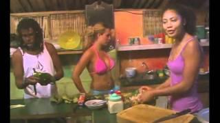 Jamaica JAMNESIA cooking