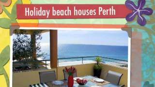 Beach Houses Perth by Serviced Offices Perth