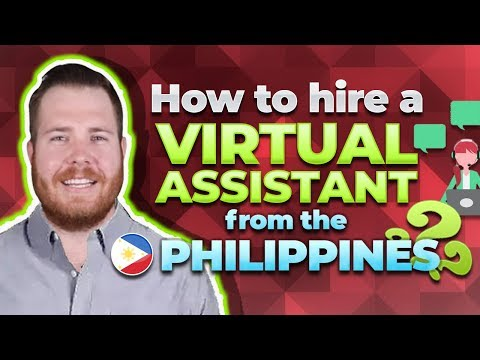 Hire a Virtual Assistant from the Philippines to Help with Amazon FBA