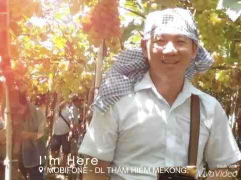 Mobifone Chinh Phục Ninh Thuận – Bình Ba
