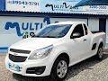 Chevrolet Montana Ls2 1.4 Flex 2019   Multivans   Veículos Usados E Seminovos   Multivans