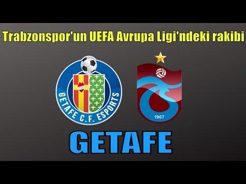 Trabzonspor'un rakibi Getafe'yi tanıyalım