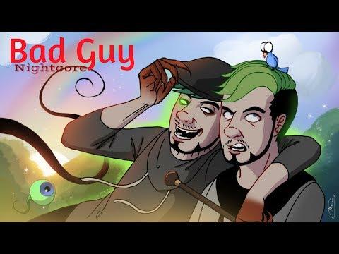 BAD GUY | Nightcore