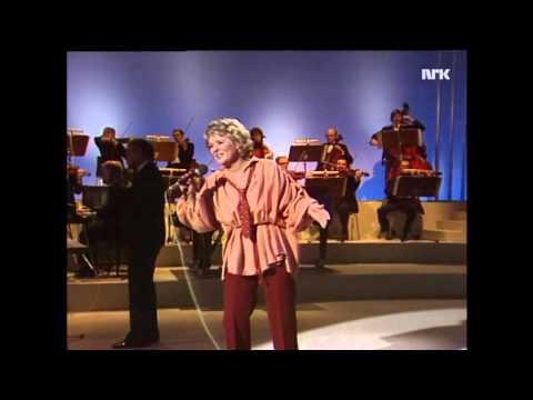 Kirsti Sparboe - Livet er herlig (live 1979)