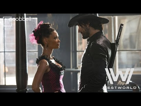 Paint it Black Westworld Original Soundtrack by Ramin Djawadi