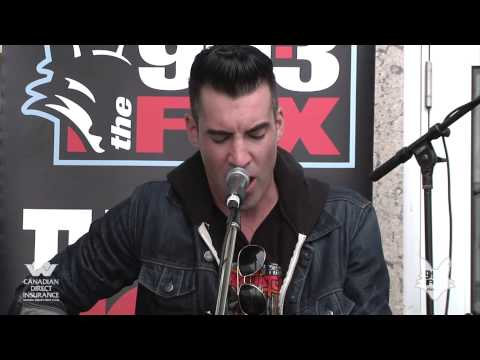 Theory of a Deadman - Santa Monica (Live)
