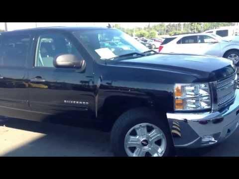 2013 4x4 silverado all star package Bachman Chevrolet