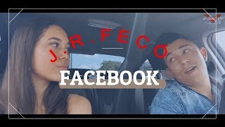 J.R. Feco - Facebook (Official Music Video)