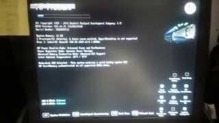 HP DL60 Gen9 Smart Storage Administrator