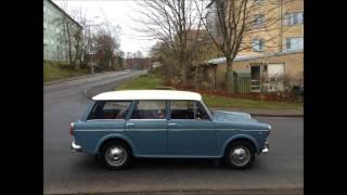 Fiat 1100 kombi -64