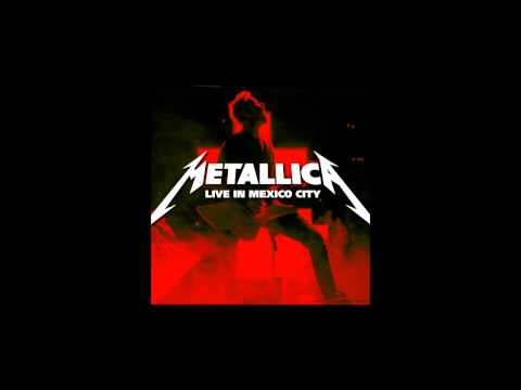 Metallica - Battery - Live Mexico City - 28 July 2012 LM Audio