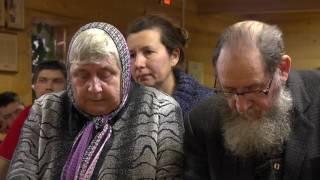 Встреча протоиерея А.Захарова 18.11.16