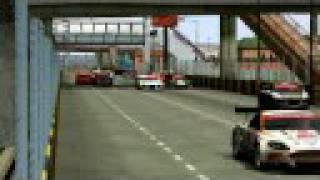 GTR Evolution - First Look - Nordschliefe Green Hell