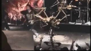 W.A.S.P.-Animal (FUCK LIKE A BEAST) (Live In Athens Greece)