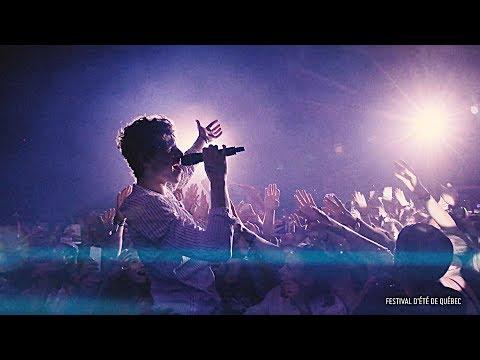 Shawn Mendes - FEQ 2018