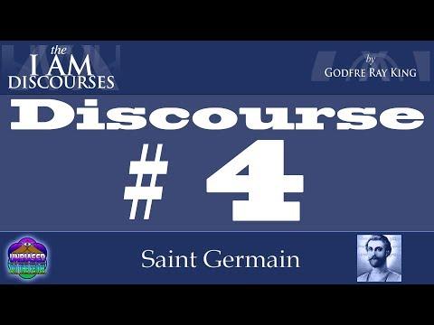 I Am discourse 04 Saint Germain