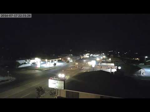 Heber City Traffic Cam - 1080P