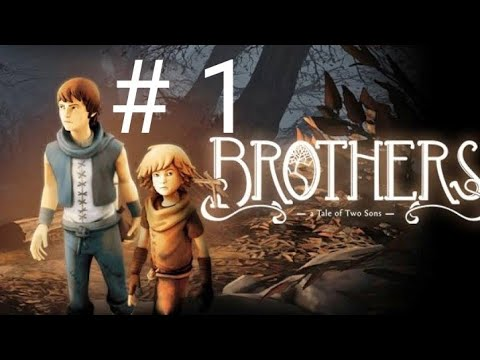 Brothers tale of two sons # 1 in punjabi x max gamer  