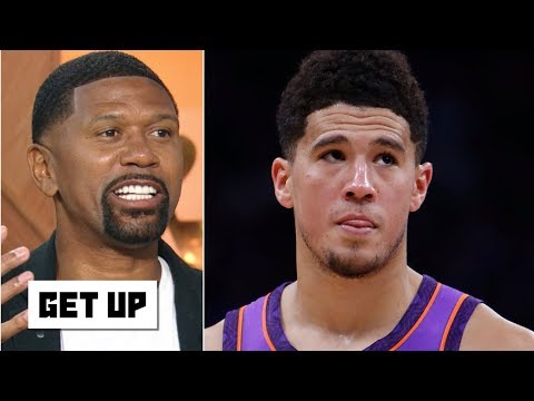 Kevin Durant, Trae Young, Gilbert Arenas, Jalen Rose fuel Devin Booker double team debate