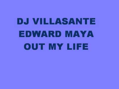 DJVILLSANTE-HAPPY FOR YOU-EDWARD MAYA