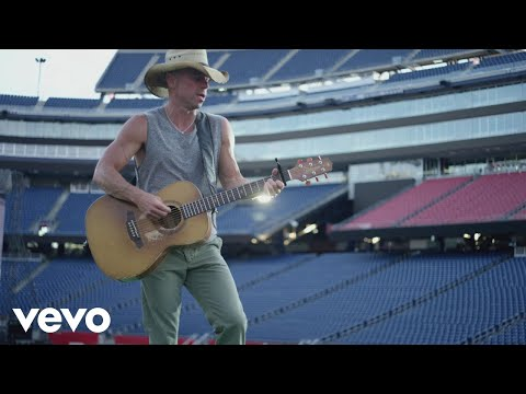 Kenny Chesney  Trip Around the Sun