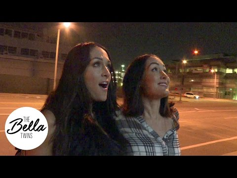 Nikki and Brie start a new journey that brings The Bella Twins to YouTube #BellaDay