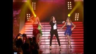 Severina - Tarapana VIP ROOM 2013
