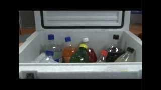 Waeco Ice-box Cool Box