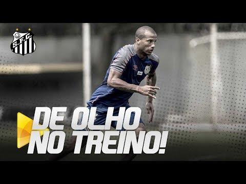FOCO NA DECISÃO DA COPA DO BRASIL | DE OLHO NO TREINO (10/04/19)