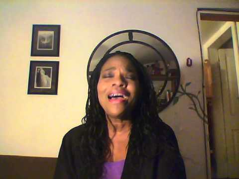 A HEART LIKE YOURS, BELLE MASSEY - Cece Winans Cover