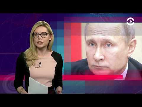 Собчак против Путина