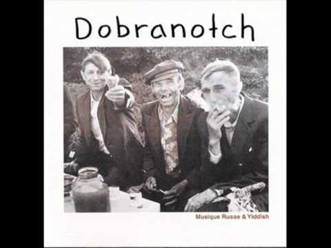 Dobranotch - Otz Totz Pervertotz
