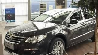 Эффективная защита автомобиля от угона(, 2013-03-01T13:40:57.000Z)