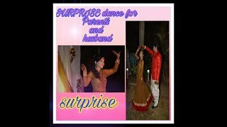 Sangeet surprise dance by Bride for her parents and husband ||best sangeet dance ||bride dance