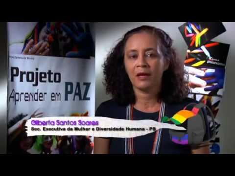 ▶ ESCOLA SEM PRECONCEITO   (documentário de Pedro Nunes)