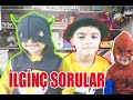 Çocuk Videoları - Çocuklara Sorulan İlginç Sorular